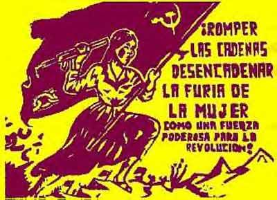 Partido Comunista del Perú - Sendero Luminoso Romper_cadenas